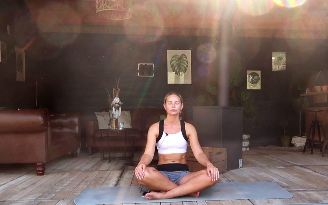 Korte meditatie om je dag mee te beginnen