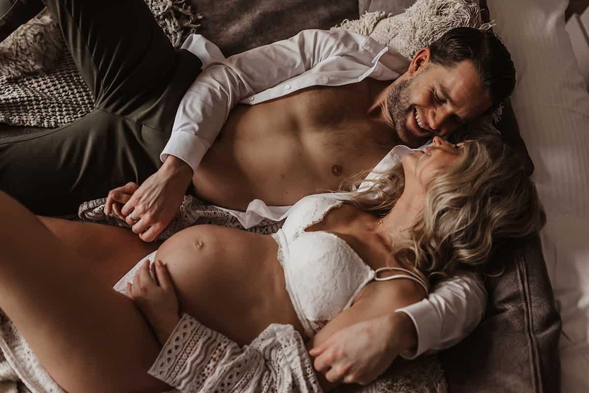 zwangerschapsverlof ondernemer